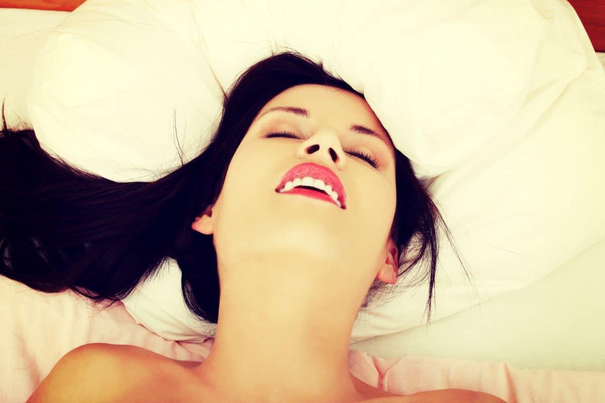 Mit diesen 4 Tricks wird dein Orgasmus noch intensiver