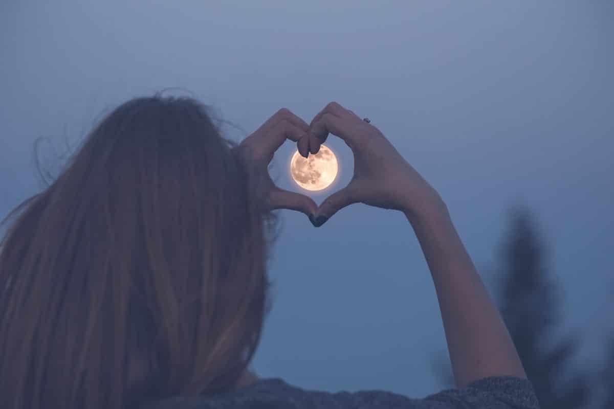 Auf diese Sternzeichen wirkt sich der Februar-Vollmond besonders positiv aus