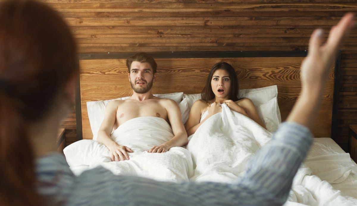 Diese Sternzeichen können nicht aufhören in Beziehungen zu betrügen