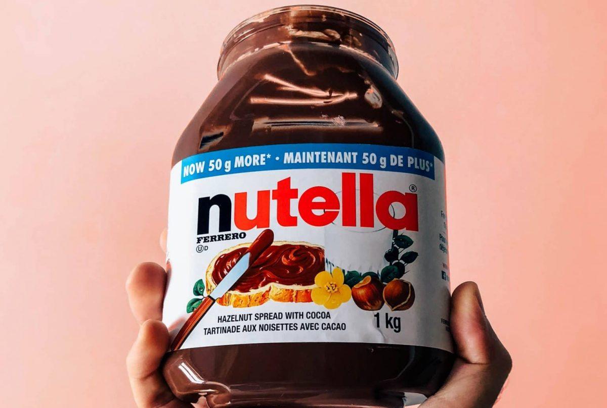Welt-Nutella-Tag: 10 witzige Fakten über die Haselnusscreme