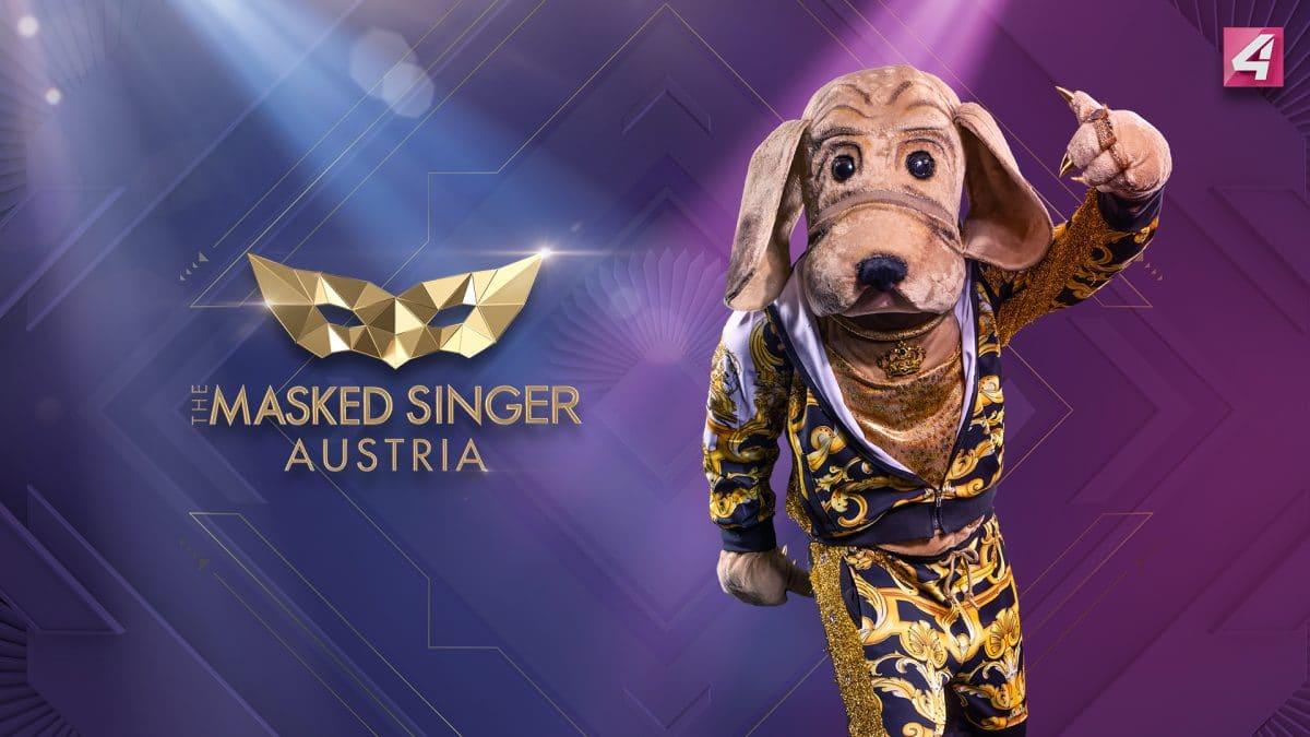 """""""The Masked Singer Austria"""": Diese Kostüme erwarten uns in der 2. Staffel"""