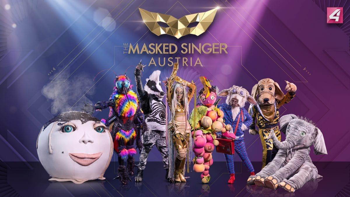 """""""The Masked Singer Austria"""": Dieser Promi war das Wildschwein"""