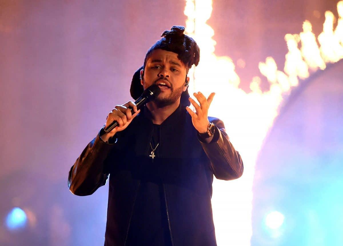 The Weeknd spielt 2022 ein Konzert in Österreich
