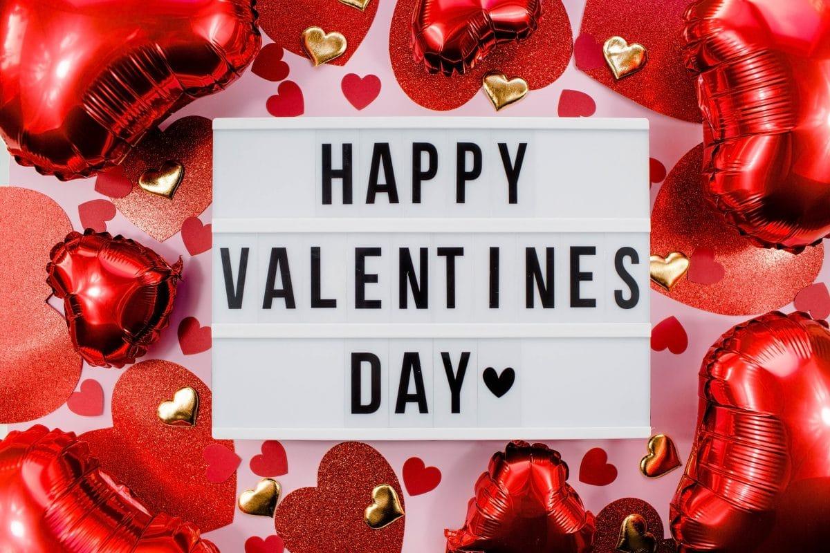 5 Valentinstag-Geschenke für deinen Freund