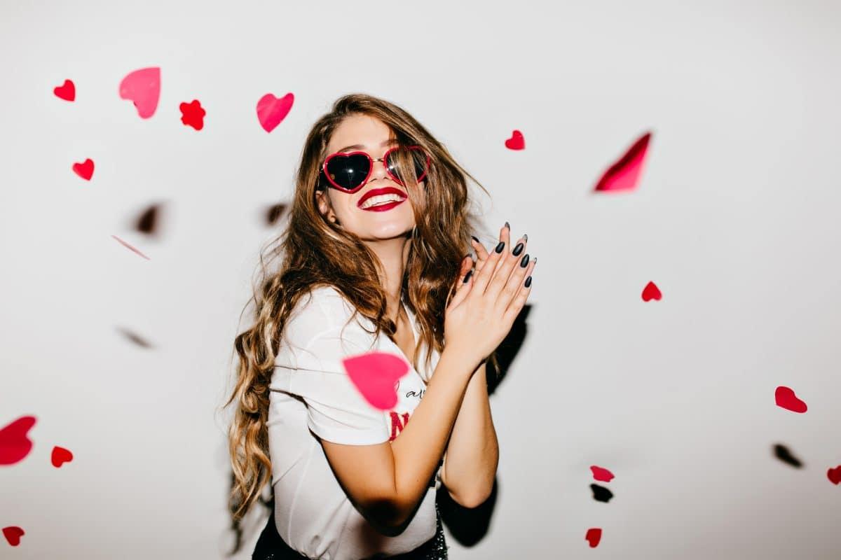 5 Valentinstag-Geschenke für deine Freundin