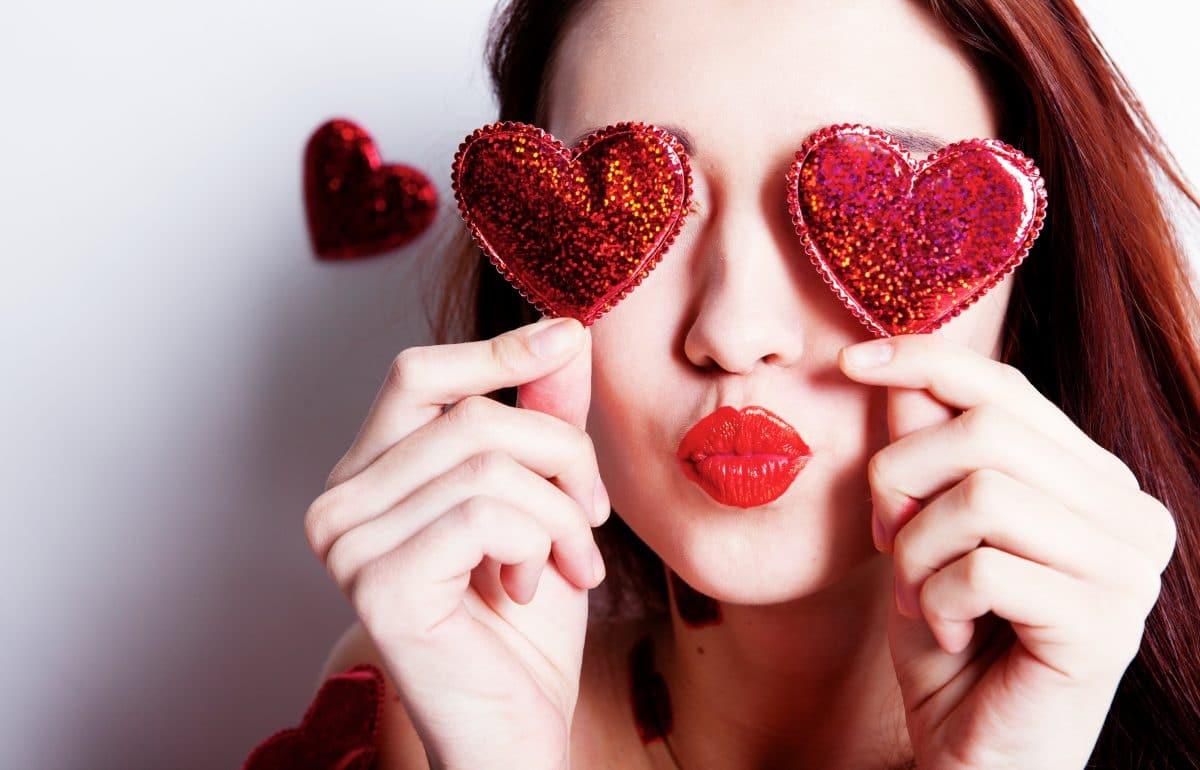 10 Gründe, warum der Valentinstag für Singles viel besser ist