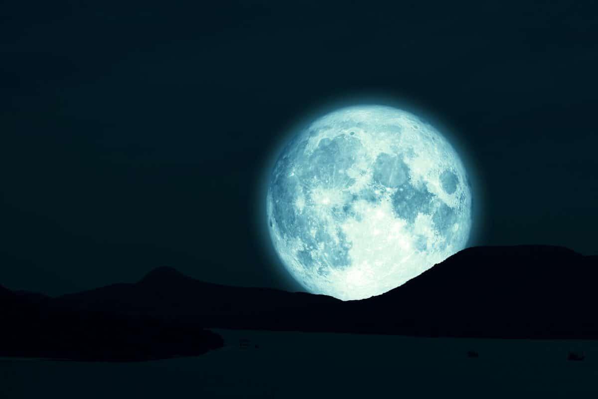 Vollmond am 27. Februar: Diese Kraft hat der Snow Moon