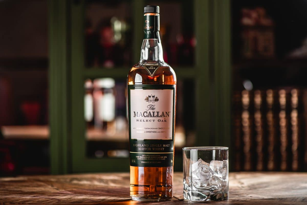 Whisky für 1 Million Pfund versteigert: Weltrekord knapp verpasst