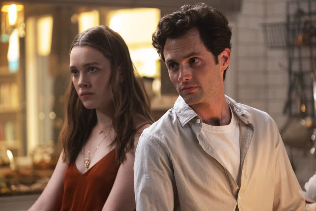 """""""You"""" auf Netflix: Startdatum der 3. Staffel geleakt"""