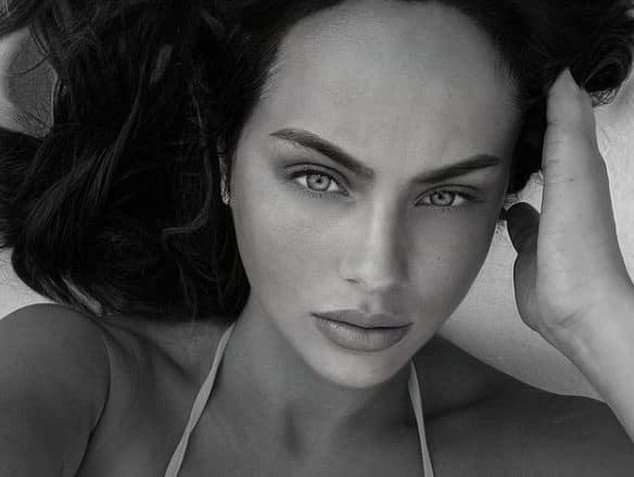 Kasia Lenhardt: GNTM-Model und Ex von Jérôme Boateng ist tot