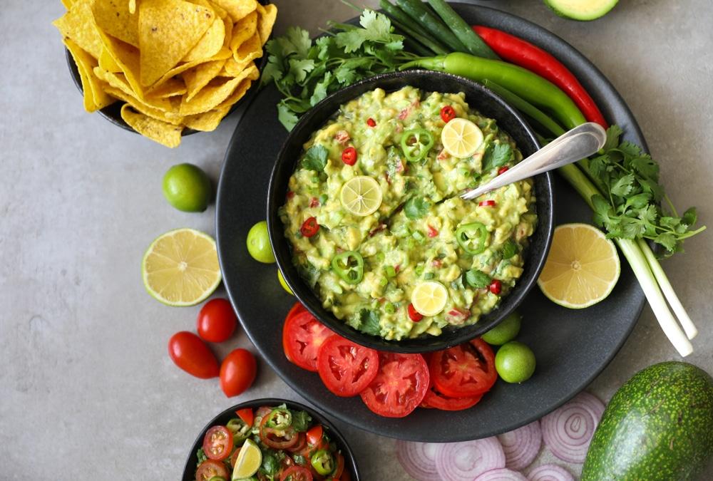 Guacamole – wie sie am besten schmeckt