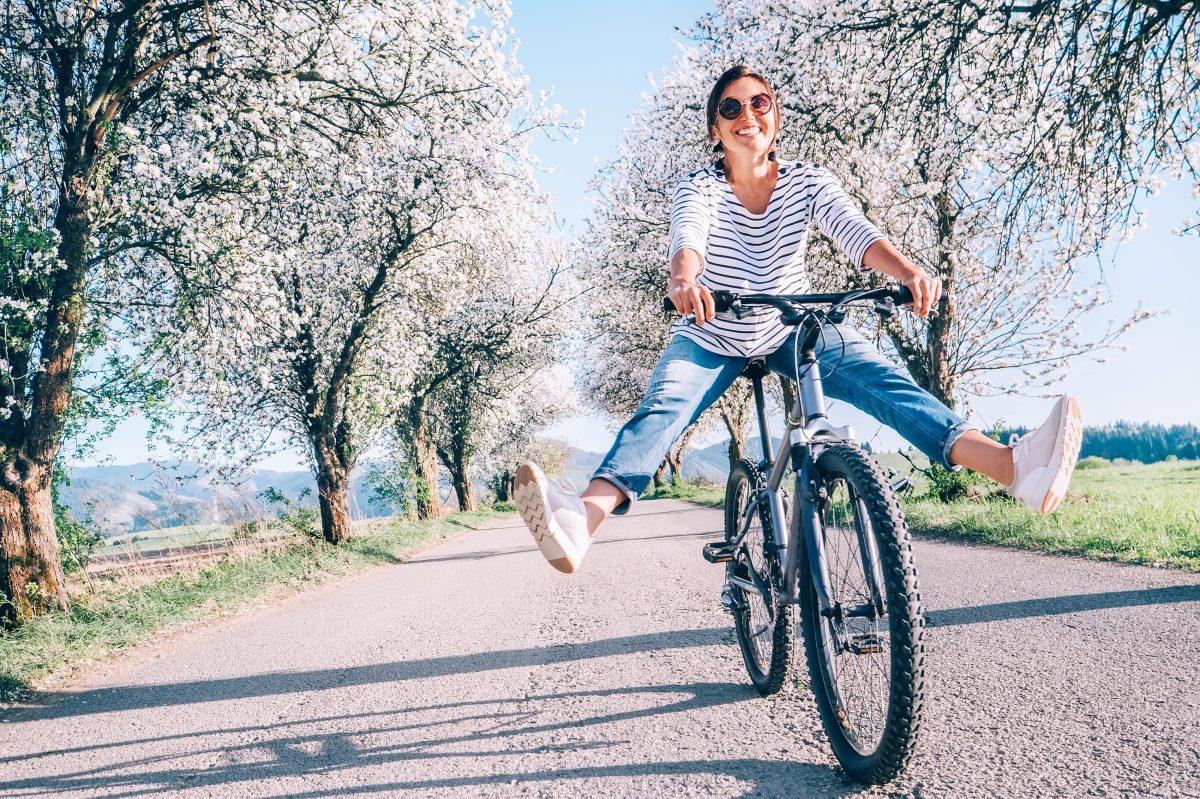 5 Gründe, warum im Frühling Single zu sein einfach geil ist