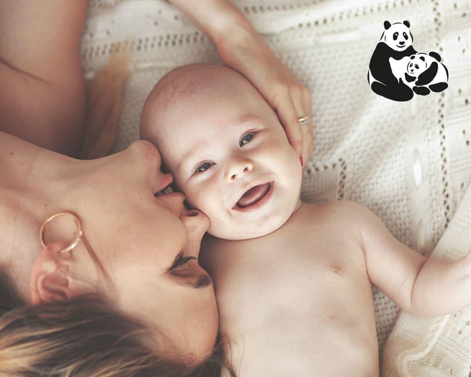 Bild: Shutterstock / Alena Ozerov- Logo: Institut AllergoSan