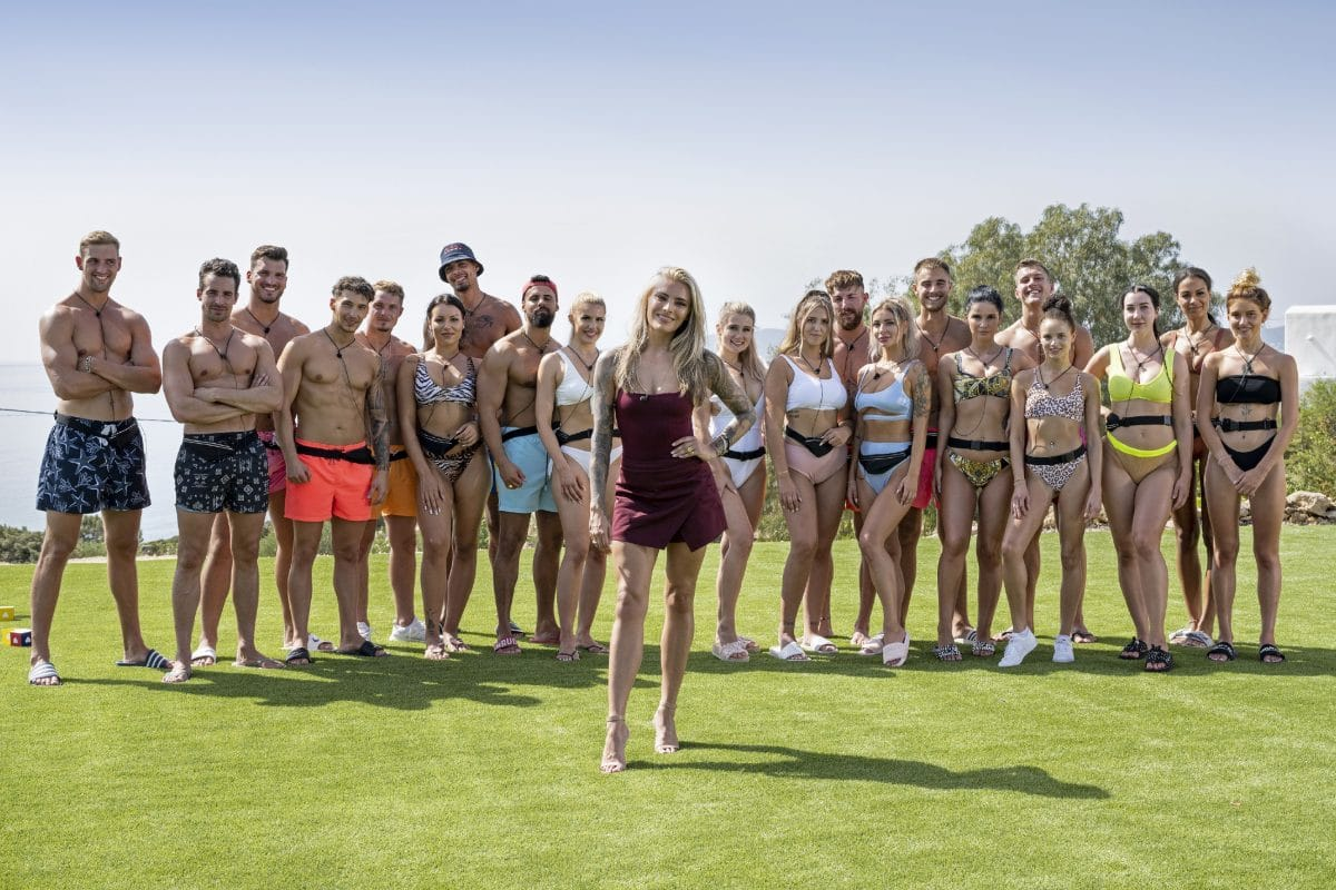"""""""Are You The One?"""": Neue Staffel mit Promis kommt im Sommer"""