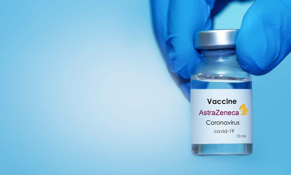 AstraZeneca: Europäische Arzneimittelbehörde prüft Sicherheit des Impfstoffs