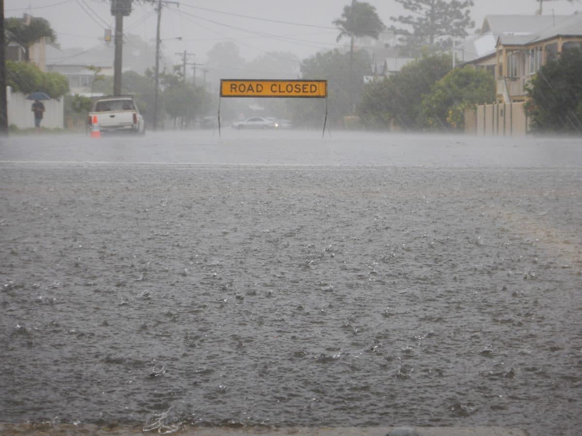 Schwere Überschwemmungen in Australien: Tausende evakuiert