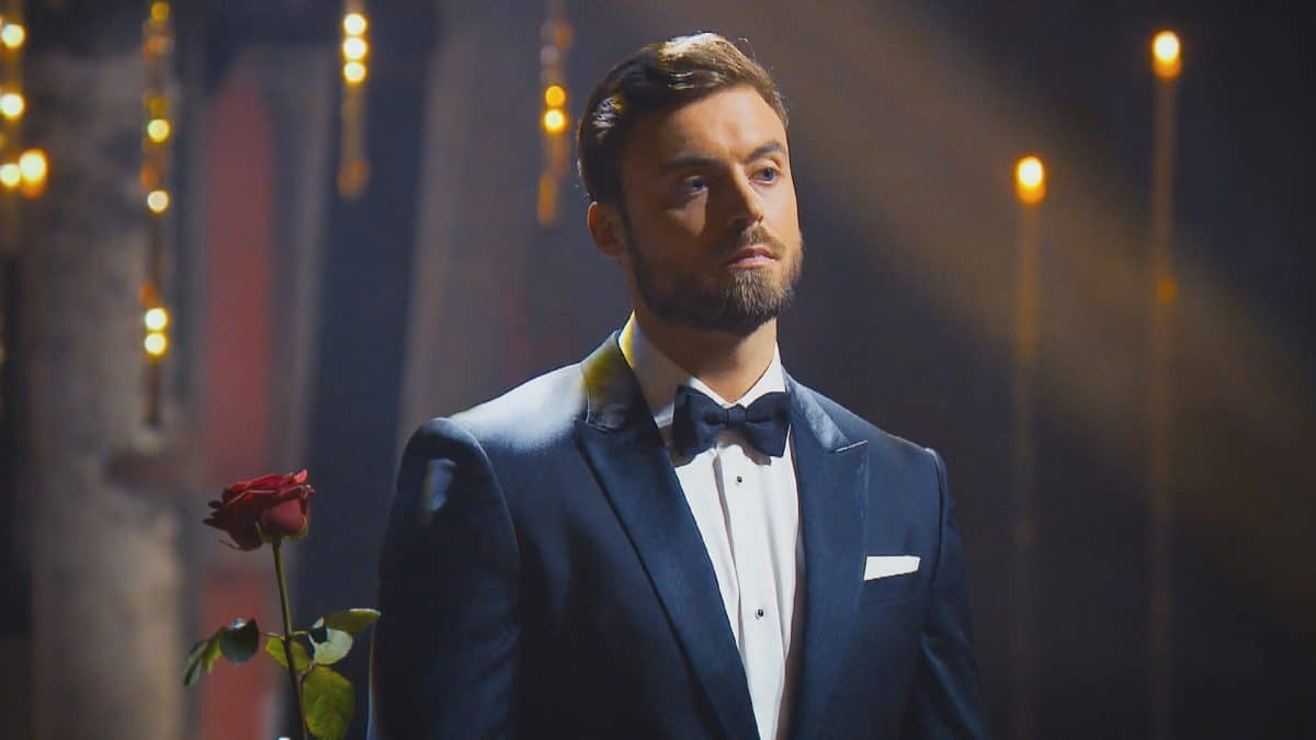 Bachelor Finale 2021: Sie bekommt die letzte Rose von Niko Griesert