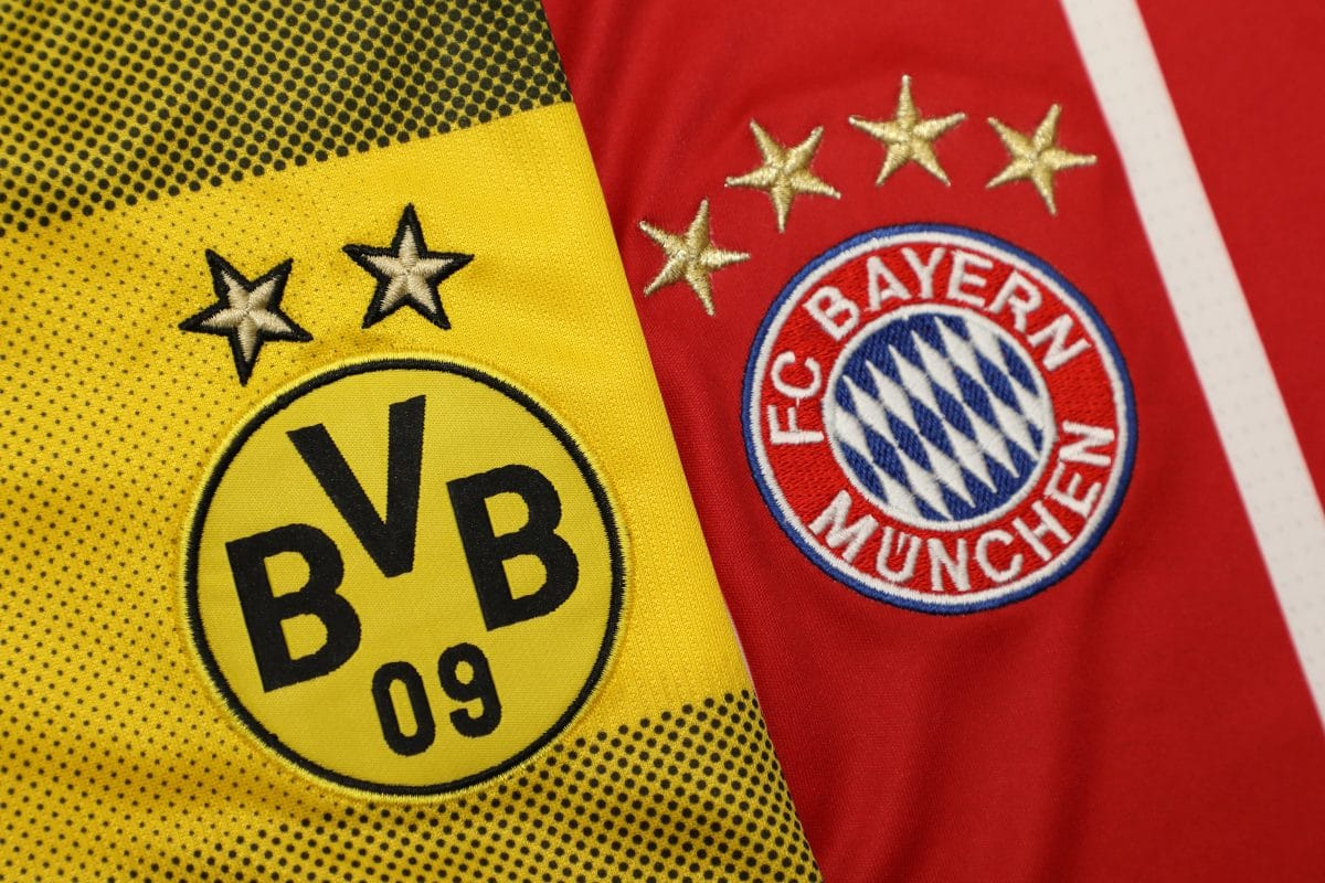 übertragung Dortmund Bayern
