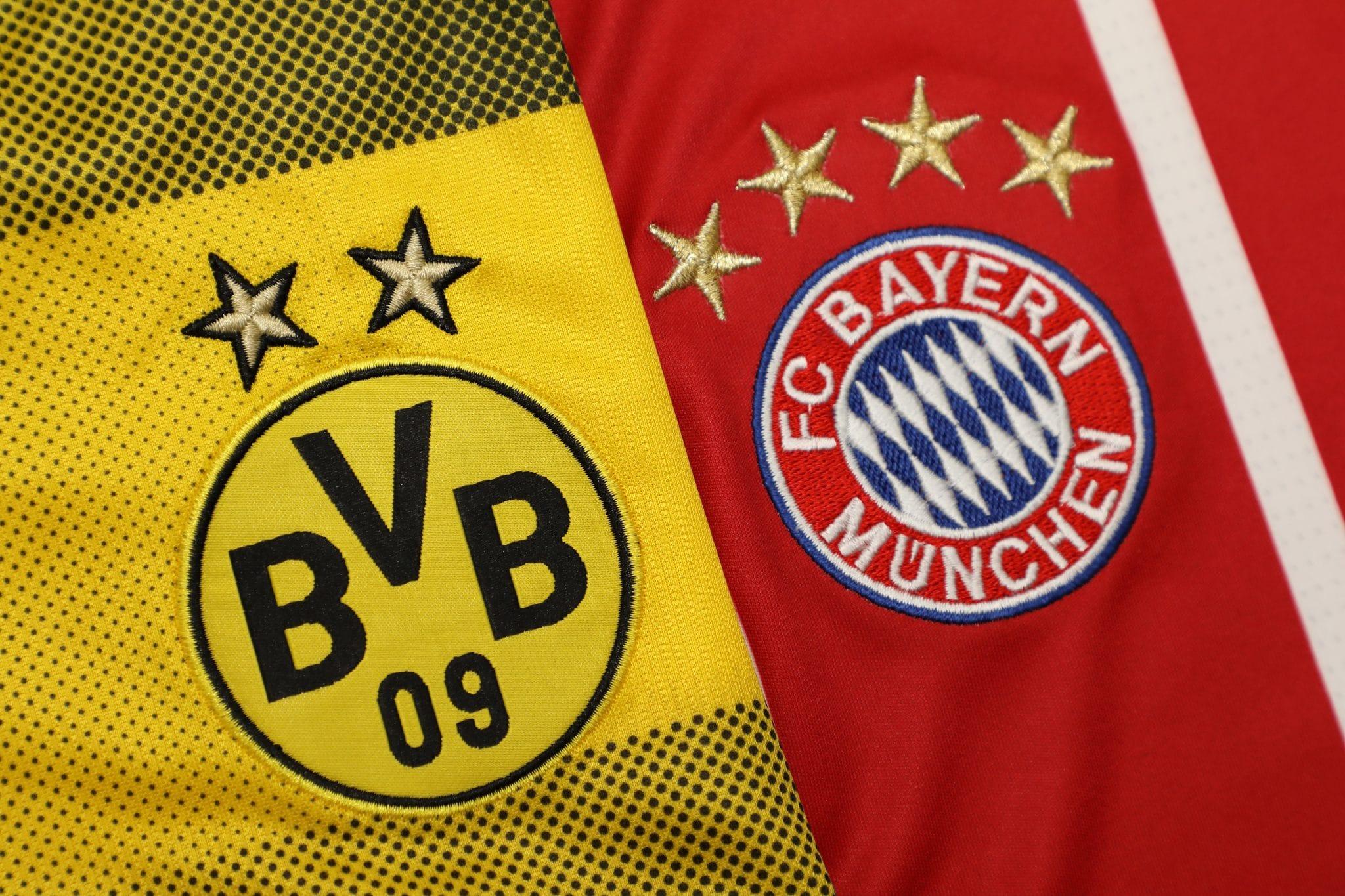 Dortmund übertragung