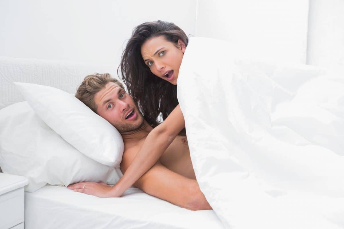 Das sind die kompliziertesten Sex-Stellungen aus dem Kamasutra