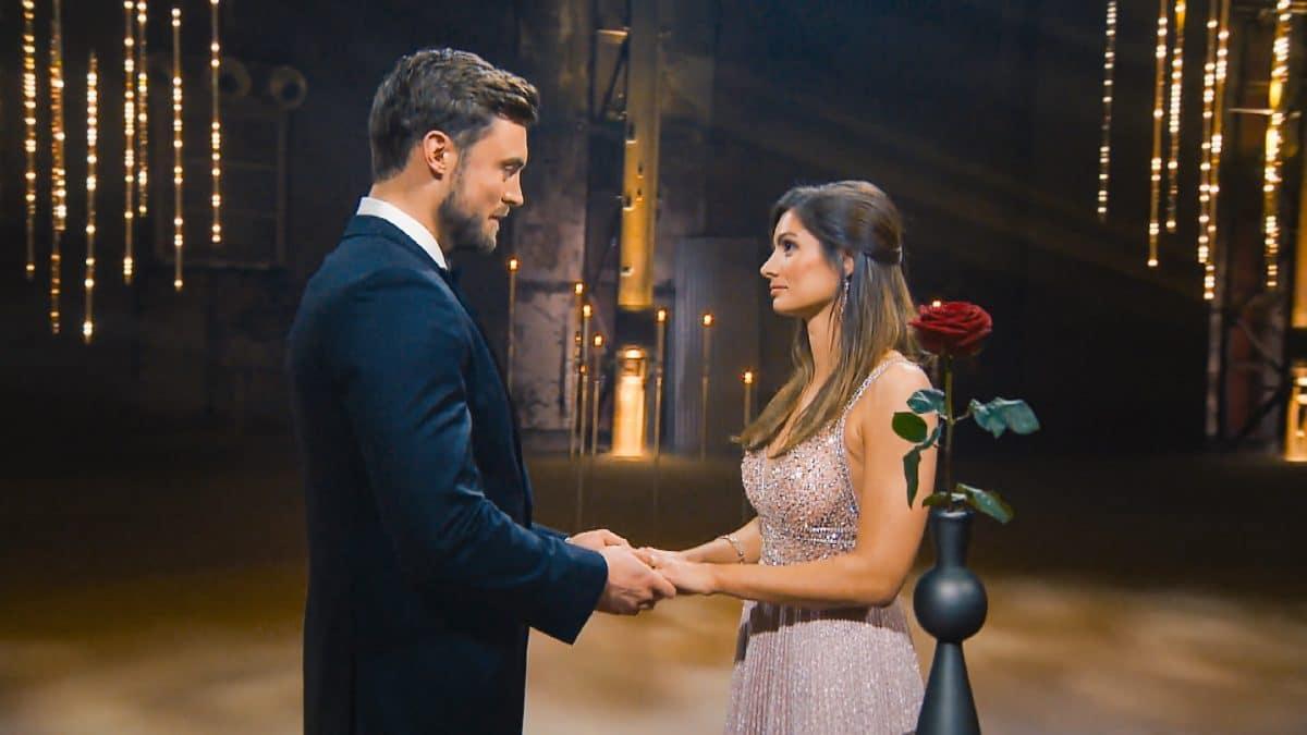 """""""Bachelor"""": Niko Griesert und Michèle de Roos wollen zusammenziehen"""