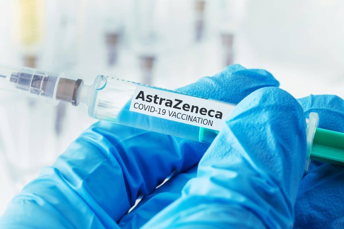 Nach Wirbel um Blutgerinnsel: Auch Deutschland stoppt AstraZeneca-Impfung