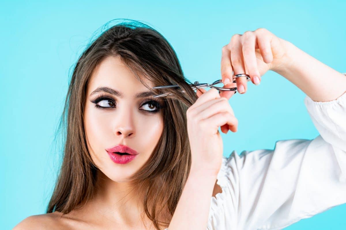 Diese 4 Frisuren lassen dich jünger aussehen