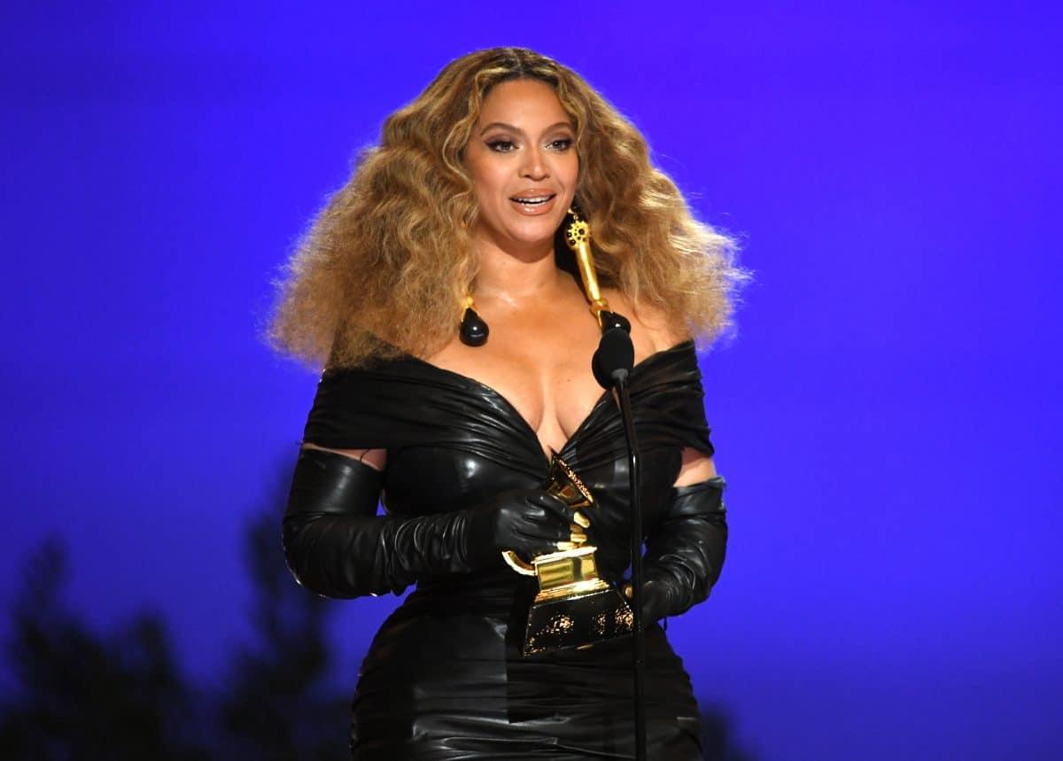 Grammys 2021: Beyoncé stellt mit 28 Auszeichnungen neuen Rekord auf