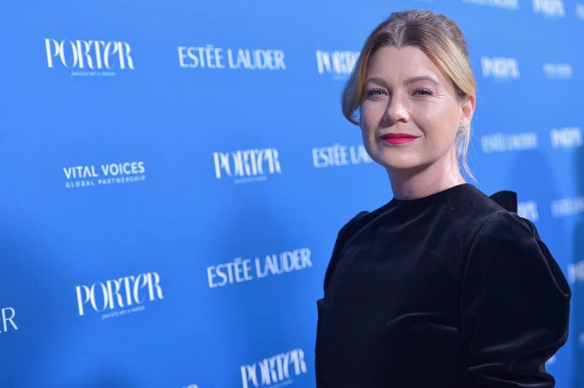 """""""Grey's Anatomy"""": Ellen Pompeo deutet Ende der Serie an"""