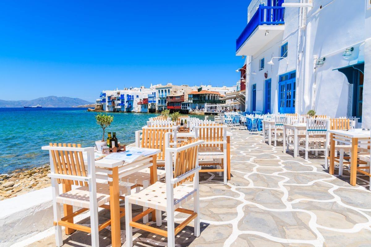 Griechenland-Urlaub soll ab Mai wieder möglich sein