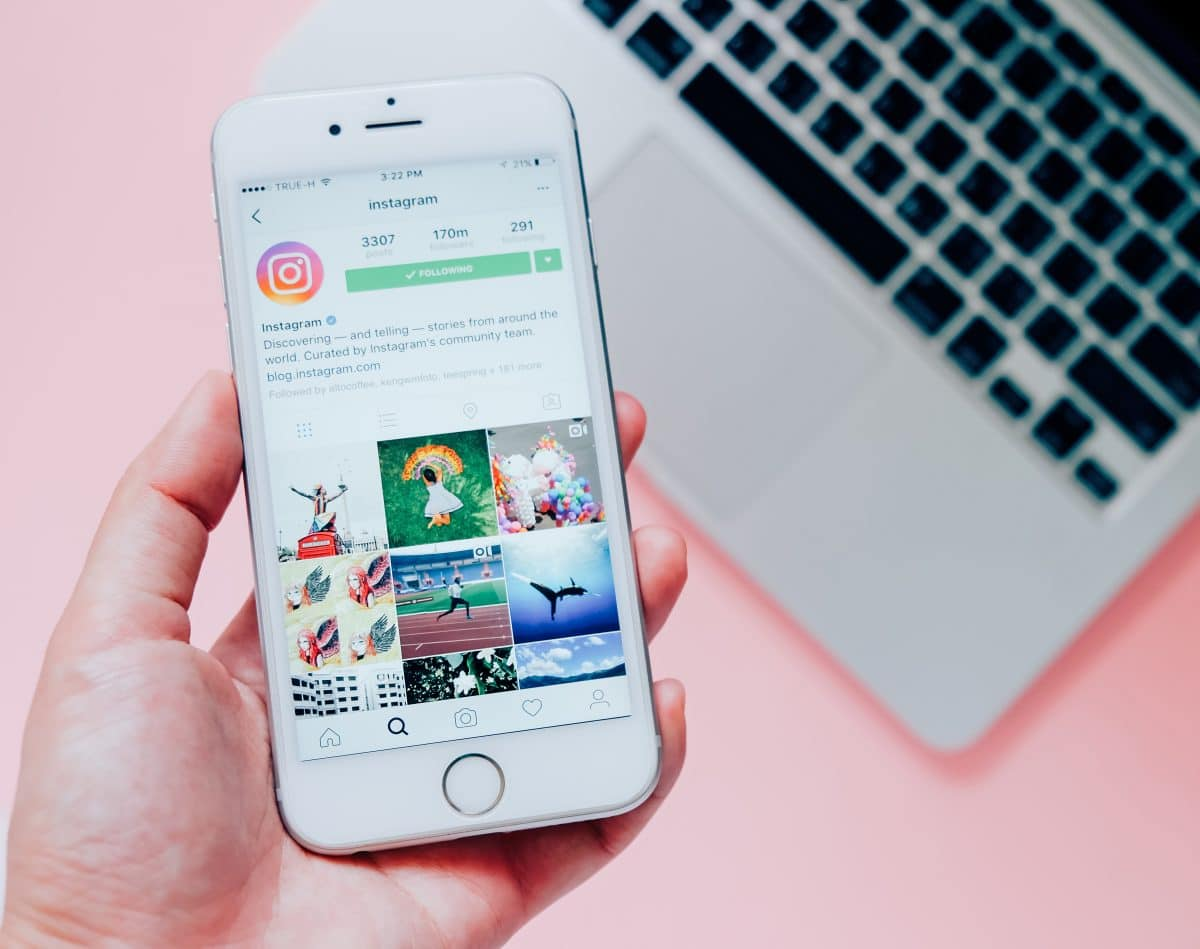 """Instagram startet """"Live-Rooms""""-Funktion wie bei Clubhouse & Co"""