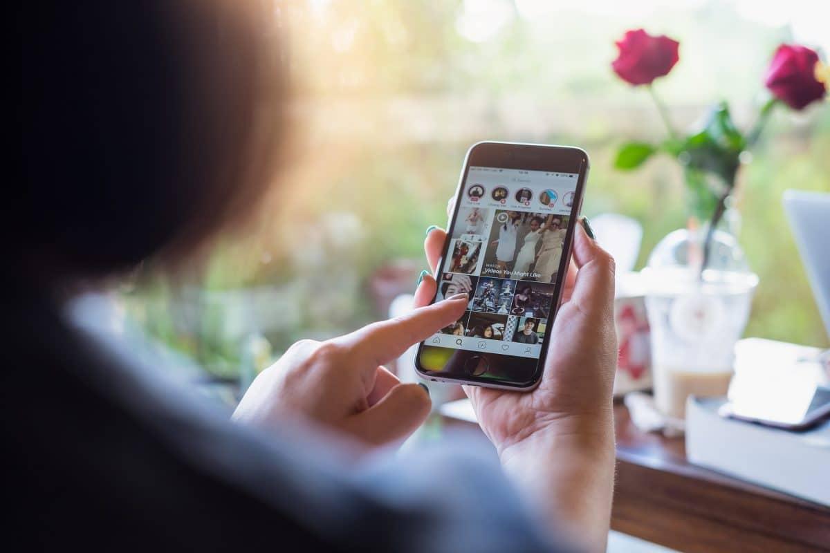 Instagram löschte aus Versehen vielen Usern die Likes