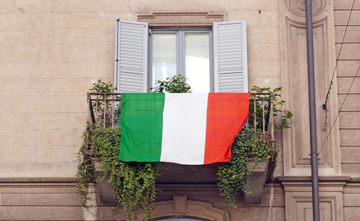 Italien verhängt Quarantäne bei Einreise aus EU-Ländern
