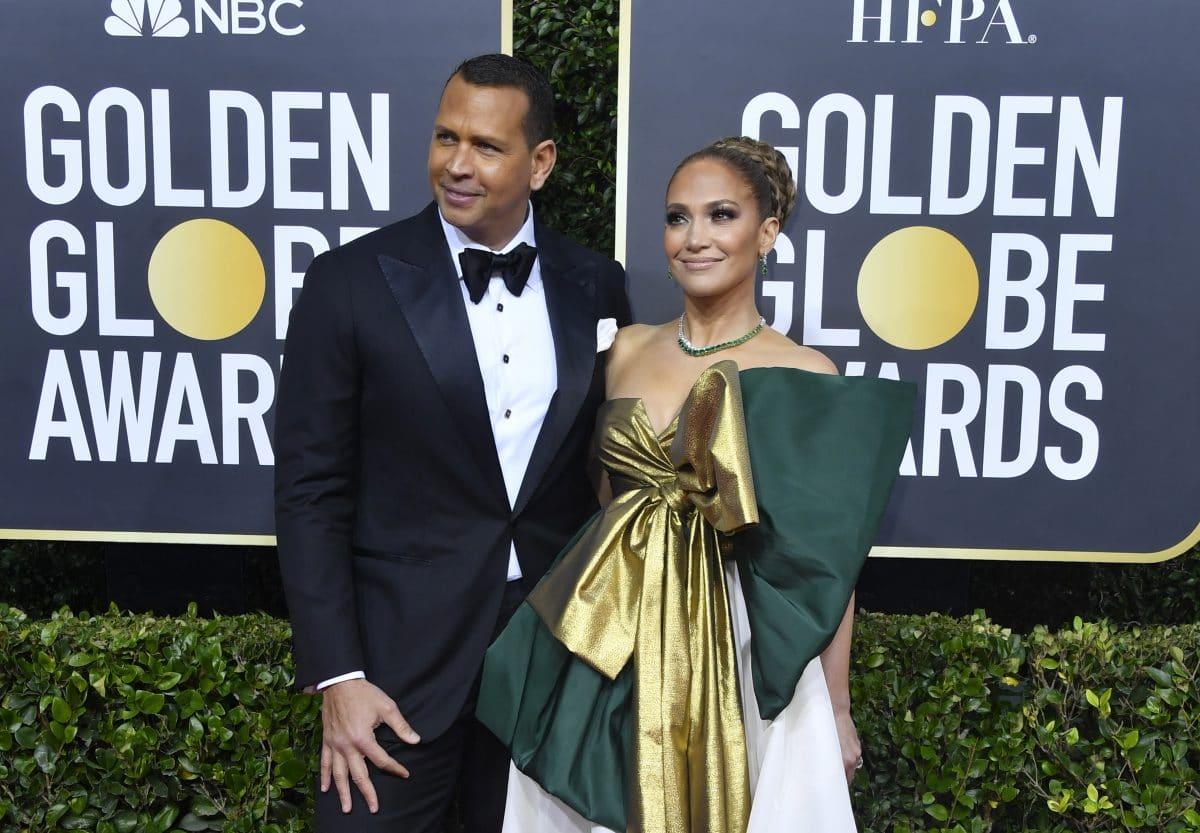 Jennifer Lopez und Alex Rodriguez sollen sich getrennt haben