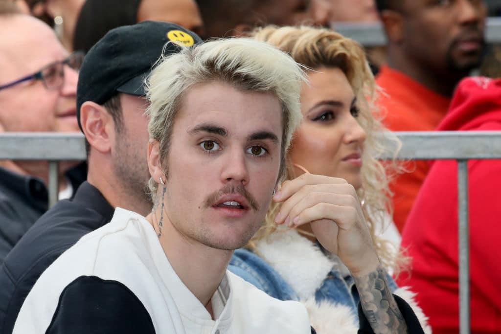 Justin Bieber wird 27: Das sind die Highlights seiner Karriere