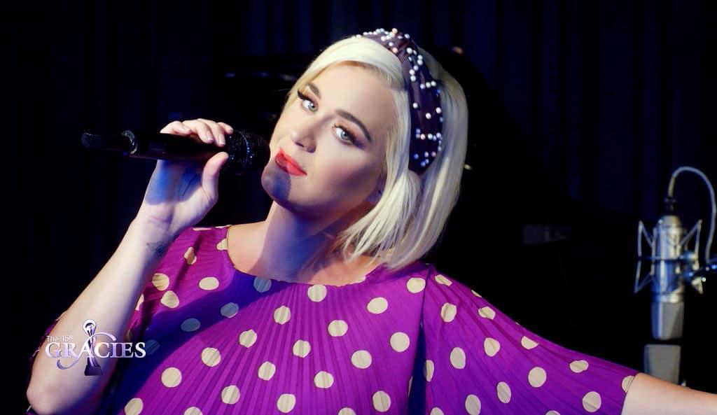 Katy Perry bekommt ihre eigene Vegas-Show