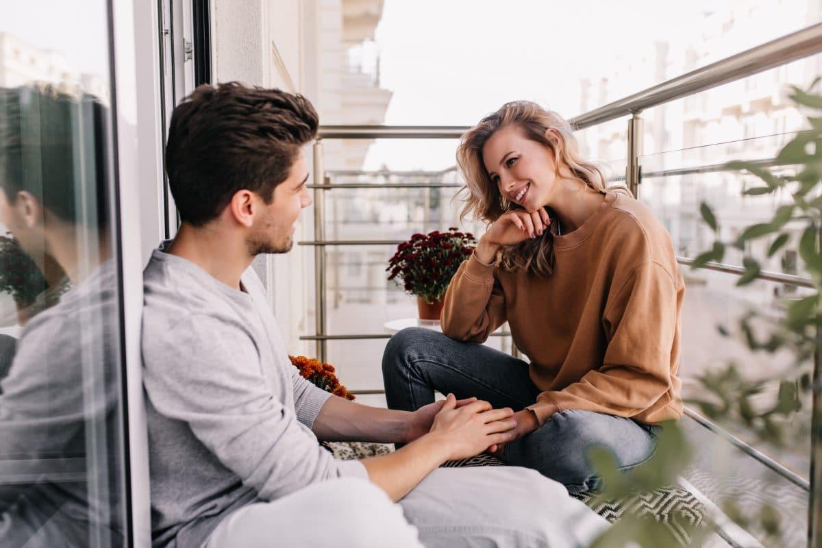 Kommunikation in der Beziehung: Worüber jedes Paar reden sollte