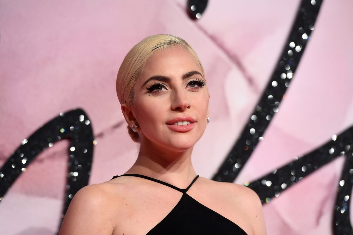 Lady Gaga: So sieht sie als Gucci Ehefrau aus
