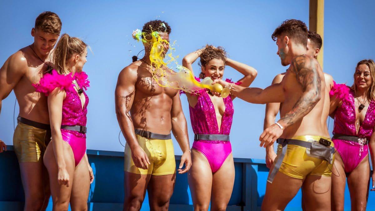 """""""Love Island"""": Drei neue Männer sorgen für Wirbel"""