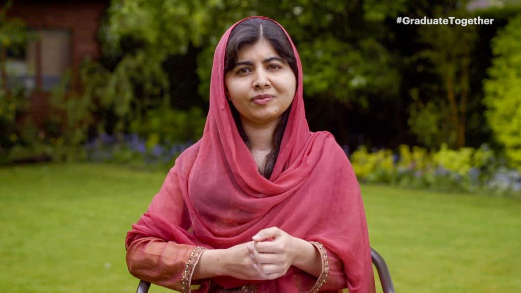 Malala unterschreibt Deal mit AppleTV+ für Dokus und Serien