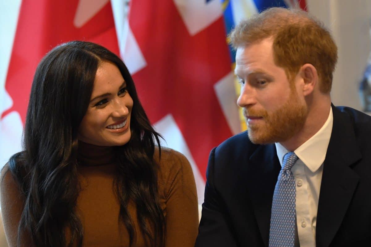 So reagierten die Stars auf das Skandal-Interview von Meghan und Harry
