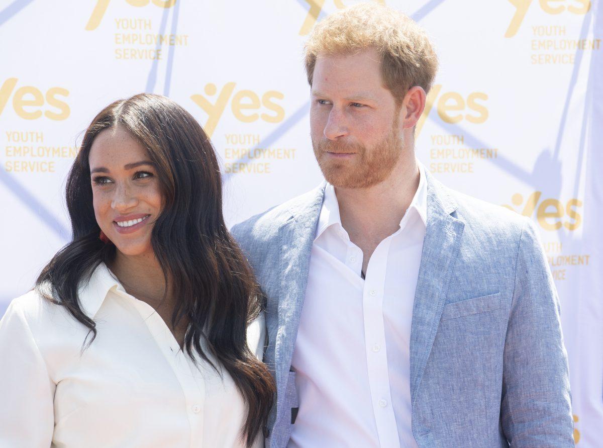 Harry und Meghan: Das sagt die Queen zu ihrem Interview