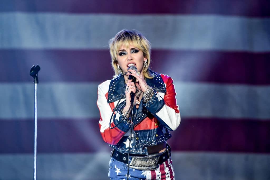 Miley Cyrus schreibt Brief an Hannah Montana