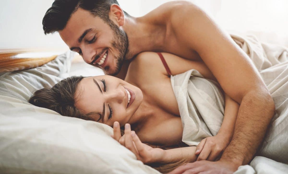 Morgensex: Die 5 besten Stellungen für einen perfekten Start in den Tag
