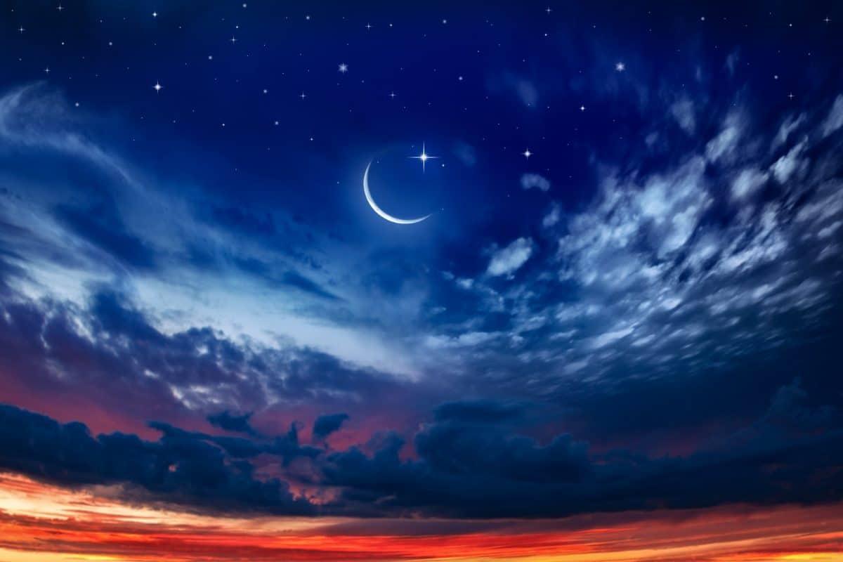Neumond am 13. März: Diese Sternzeichen bekommen neue Energie