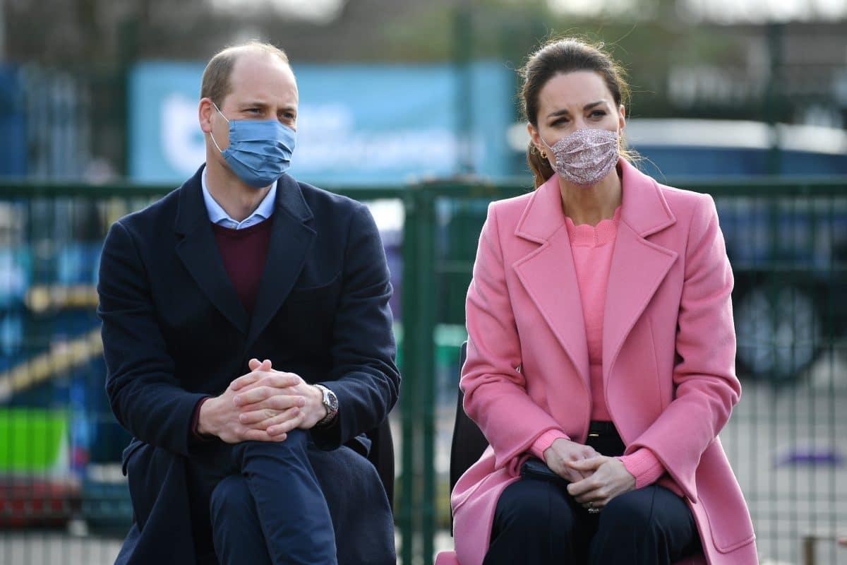 """Prinz William äußert sich zu Skandal-Interview: """"Wir sind keine rassistische Familie"""""""
