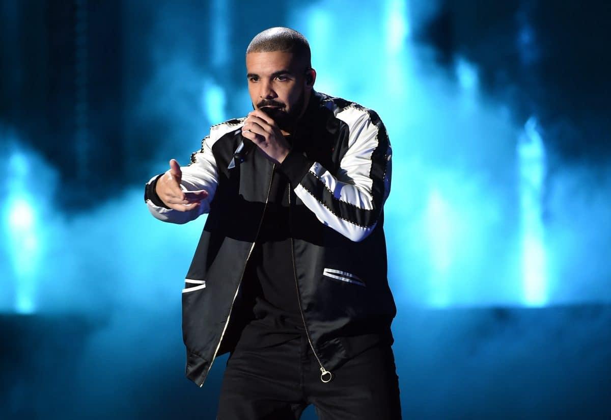 Drake: Bewaffnete Frau versuchte bei ihm einzubrechen
