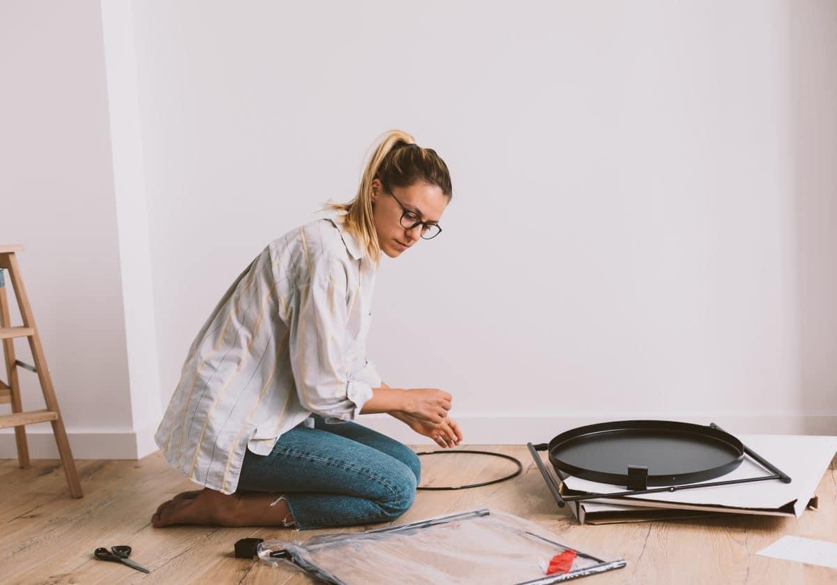 15 Sätze, die man beim Sex und beim Möbel aufbauen sagen kann