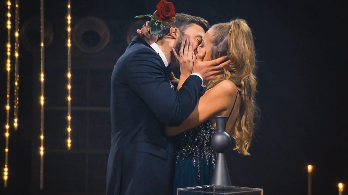 """""""Der Bachelor"""": Sind Mimi und Niko zusammen?"""