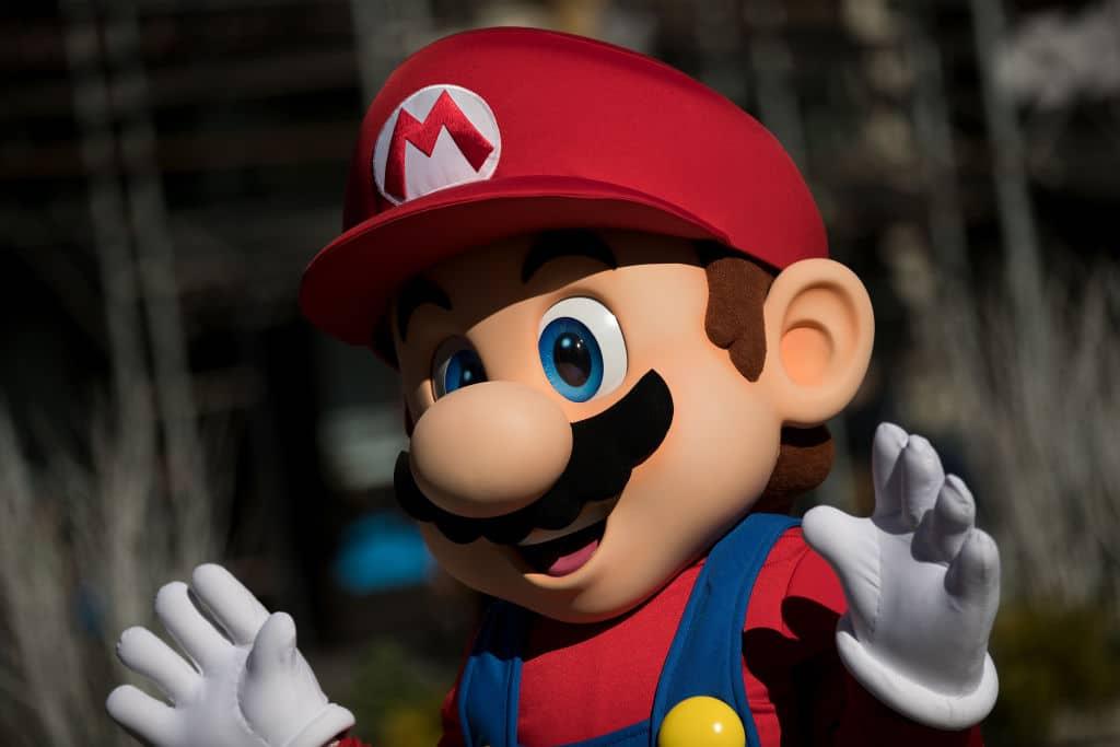 Es gibt jetzt endlich einen Super Mario Themenpark